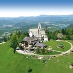 Hotellikuvia: Gipfelhaus Magdalensberg Familie Skorianz, Sankt Veit an der Glan