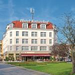 Hotel Pictures: Hotel Kaiserhof, Fürstenwalde