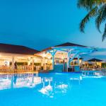 Cormorano Exclusive Club & Spa, Grisolia