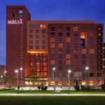 Hotel Pictures: Meliá Bilbao, Bilbao