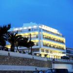 Asteria Hotel, Tinos Town