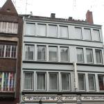 Altstadt Hotel Rheinblick, Düsseldorf