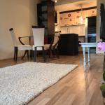 Shades of Purple Apartment,  Sofia