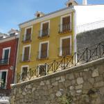 Alojamientos Turísticos Casco Antiguo, Cuenca