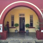 Bokmakierie Guesthouse, Smithfield