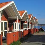 Ramsvik Stugby & Camping,  Hunnebostrand