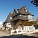 Hotel Appartement Landhaus Stutzi - Hotel Strandperle,  Cuxhaven