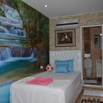 Sinter Terasse House Hotel,  Pamukkale