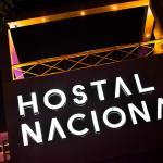 Hostal Nacional, Guadalajara