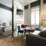 Corso 281 Luxury Suites,  Rome