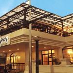 Tambayan Capsule Hostel & Bar, Manila