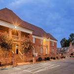 Best Western PLUS Governor's Inn Richmond,  Midlothian