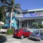 Cap'n Bob's Beach House,  Paihia