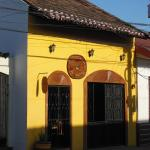 Guesthouse El Nancite,  León