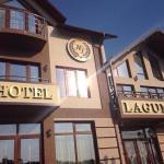 Hotel Laguna-VIP, Făleşti