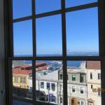Hotel Pictures: Vistamar Cerro Concepción, Valparaíso