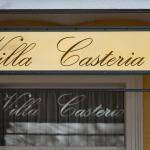 Villa Casteria,  Międzyzdroje