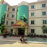 Borey Vatanac Guesthouse,  Kampot