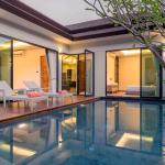 La Ville Phuket Pool Villa, Nai Yang Beach