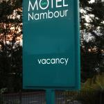 酒店图片: Motel in Nambour, Nambour