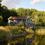 Hotel Pictures: Im-Jaich Naturoase Gustow, Gustow