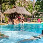 Shiralea Backpackers Resort, Haad Yao