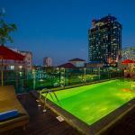 Sunshine Hip Hotel, Pattaya Central