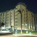 Hotel Nettuno,  Brindisi