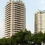 Beijing Jiuxian Apartment,  Beijing