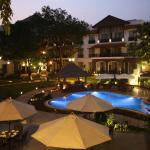 Rhythm Lonavala – An All-Suite Resort, Lonavala
