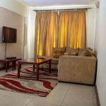 Exotic Serviced Apartments, Nairobi