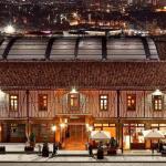 Divan Cukurhan,  Ankara
