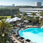 Sheraton Roma Hotel & Conference Center,  Rome