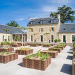 Hotel Pictures: Clos de Tromenec, Landéda
