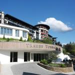Hotel Traube Tonbach,  Baiersbronn