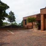 El Cazador,  Pretoria