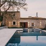 Hotel Pictures: Castell de Peratallada - Decimonónico, Peratallada