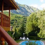 Hotel Picos de Europa, Arenas de Cabrales