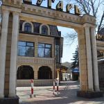 Bugar Hotel, Essentuki