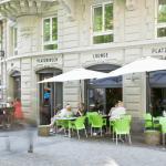 Hotel Platzhirsch, Zürich