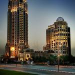 Arjaan by Rotana - Dubai Media City, Dubai
