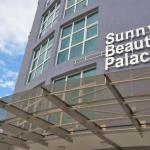 Sunny Beauty Palace Hotel, Sunny Beach