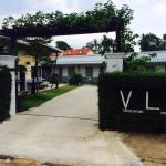 Walaiya Palace,  Krabi town