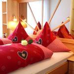 Hotel Pictures: Uschi's Steinröschen, Fischen