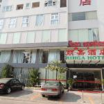 Rihga Hotel, Phnom Penh