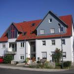 Hotel Pictures: Ferienwohnung Mutschler, Auingen