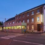 Hotellbilder: Hotel Restaurant Tychon AG, Eynatten