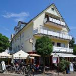 Hotel Pictures: Ferienwohnung zum Hafen, Bodman-Ludwigshafen
