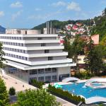 Hotel Krym, Trenčianske Teplice