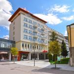 Hotel Pax,  Trenčianske Teplice